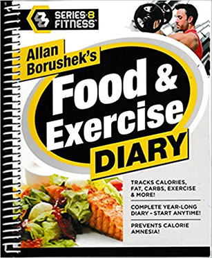 Free Diet Journal